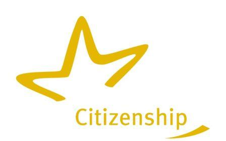 Europe for citizens: stage of play and future plans