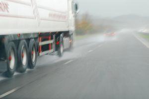Delivering the goods: making lorries smarter, greener, cleaner