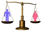 Gender Pay Gap - the scale