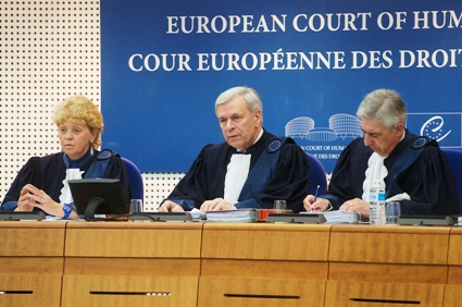 Reforming the European Court of Human Rights: The Interlaken process