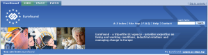 Eurofound - European Foundation for the Improvement of Living and Working Conditions