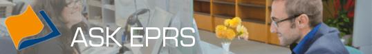Ask EPRS