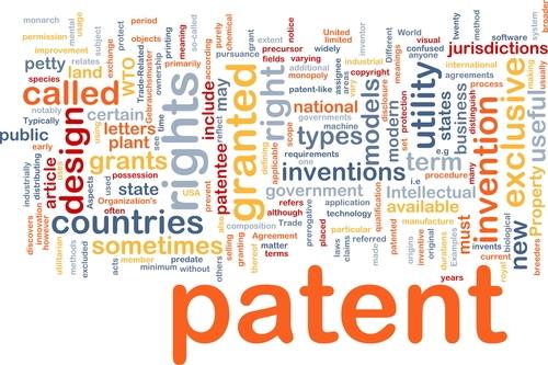 The unitary patent
