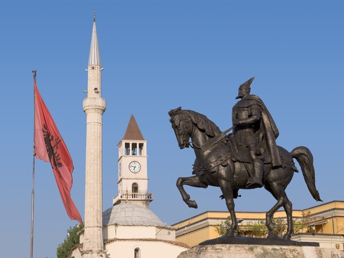 Albania: ready for candidate status?