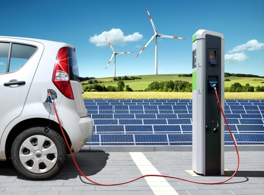 New power for road transport: more please!