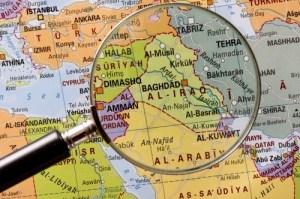 Focus in Iraq