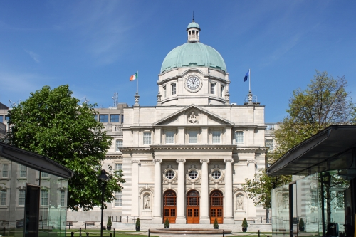 Ireland's Parliament and the EU Presidency