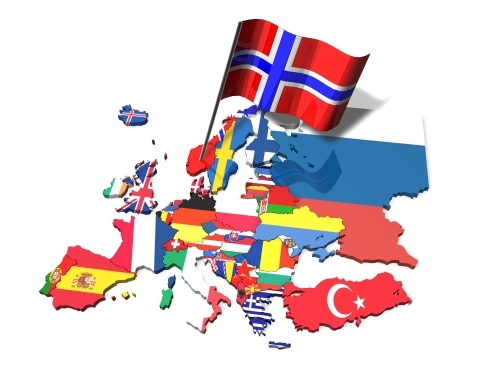 EU-Norway cooperation in the area of foreign policy and defence
