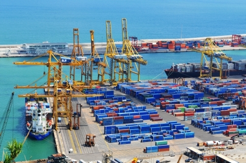 Liberalisation of EU port services: issues and consequences for dock workers