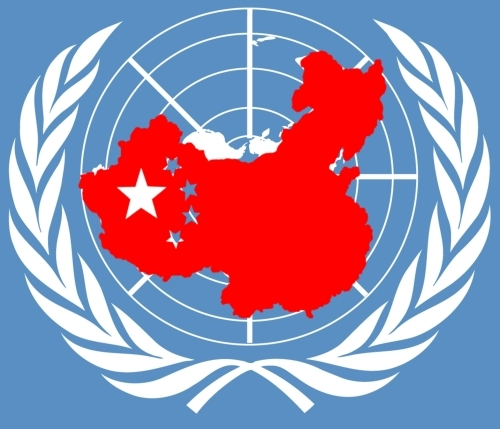 China's role in UN peacekeeping operations