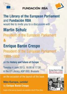 History and future of Europe