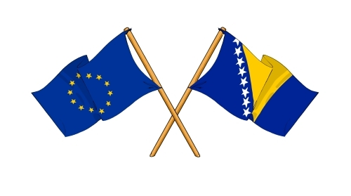 Bosnia and Herzegovina: reactions to the Commission's 2012 progress report