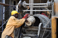 Côte d'Ivoire: bright economic prospects overshadowed by recent instability