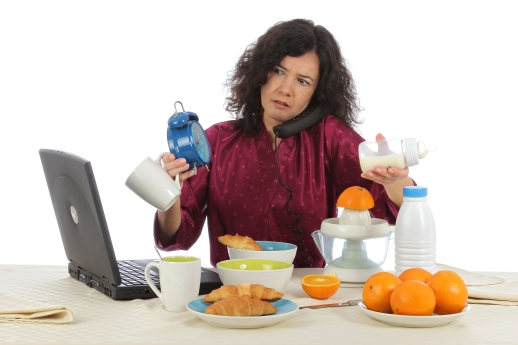 Work-life balance. Measures to help reconcile work, private and family life