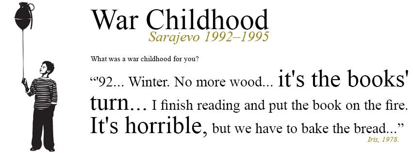 War Childhood 5