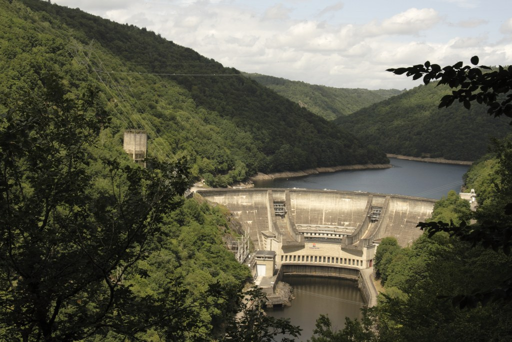 Belo Monte Dam project: an outline