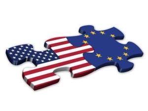 EU - USA puzzles