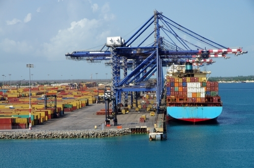 """China's investment in ports: what is behind the """"String of Pearls"""" theory?"""