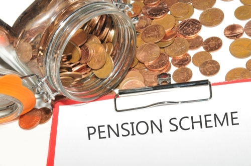 Occupational pensions: 'Second pillar' provision in the EU policy context
