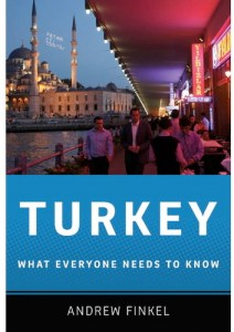 Turkey: What Everyone Needs to Know / Andrew Finkel