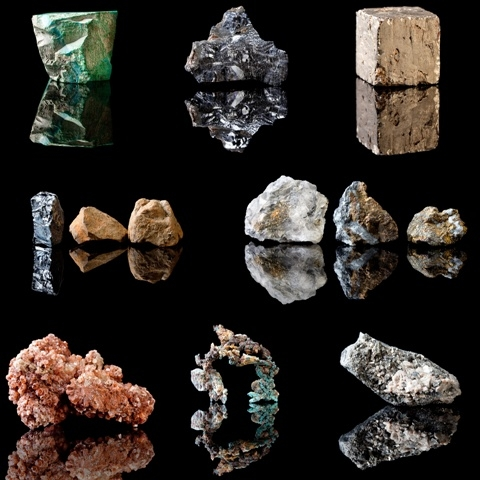 Trade in critical raw materials (CRMs): Main challenges