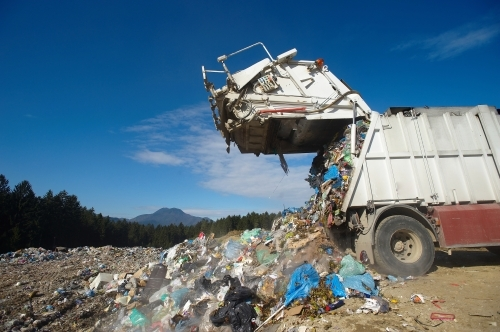 Review of EU waste management targets: Initial Appraisal of the Commission's Impact Assessment