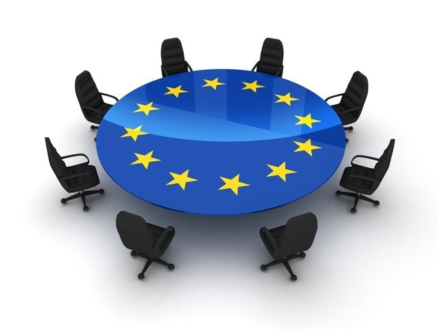 The EU response to organised crime