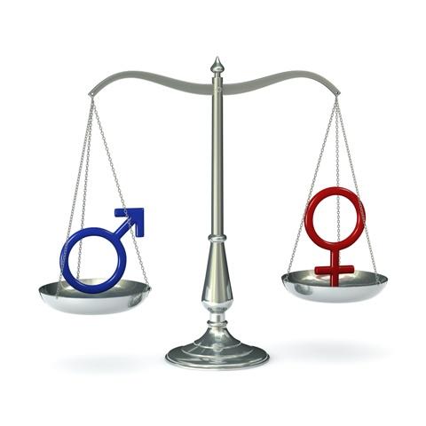 Gender balance on company boards