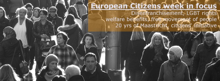 European citizens week