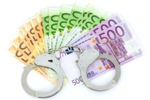 Criminal sanctions for financial market abuse