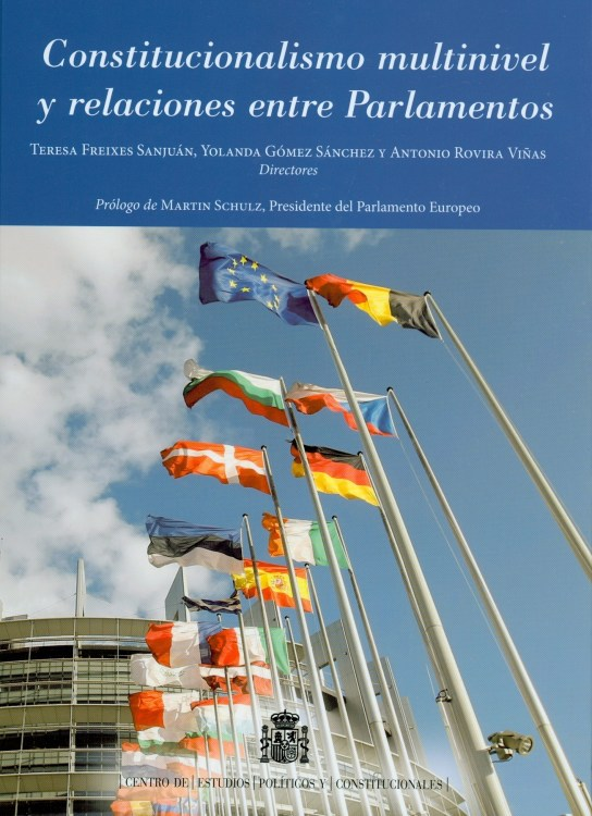 Constitucionalismo multinivel y relaciones entre Parlamentos