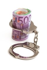La confiscation des produits du crime dans l'UE