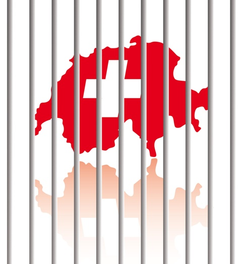 """Référendum en Suisse: """"Contre l'immigration de masse""""  : votation populaire du 09 février 2014"""