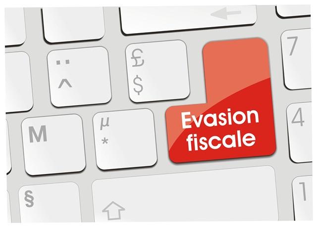 Lutte de l'UE contre la fraude et l'évasion fiscales