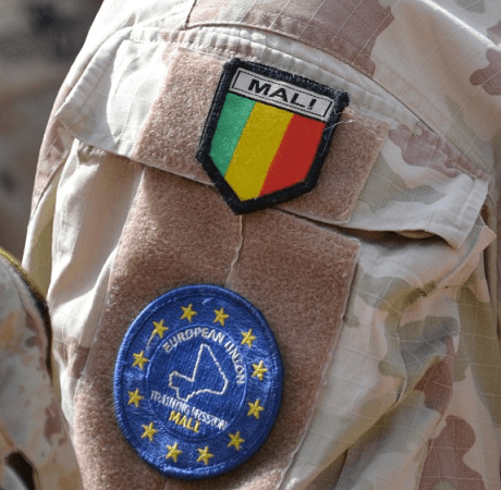 EU security strategy in the Sahel