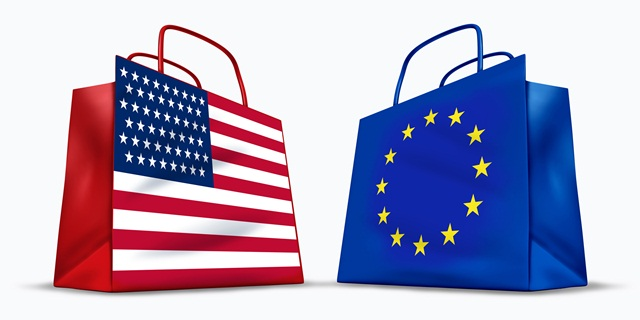 EU-US Relations Today – Still Good Friends?