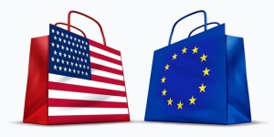 EU-US Relations Today - Still Good Friends?