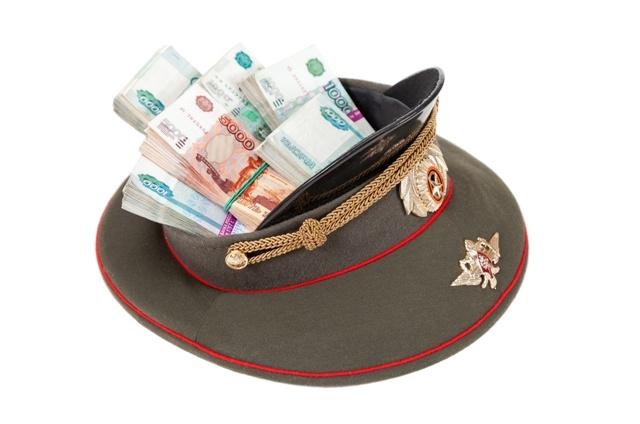 Corruption in Russia