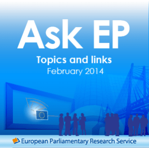 Logo AskEP Topics and Links