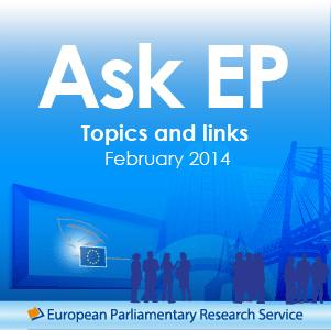 Topics and links − February 2014