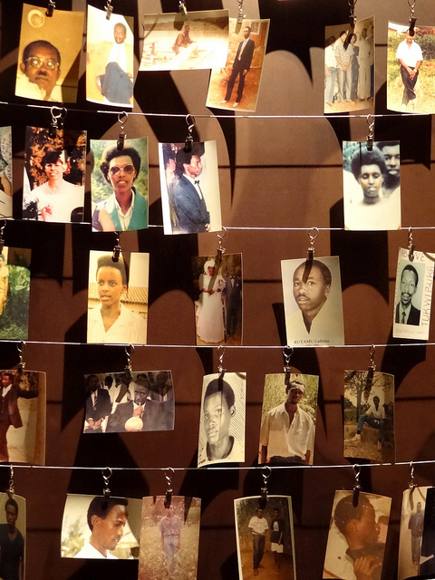 Rwanda: 20 years after the genocide – what are the lessons of the past?