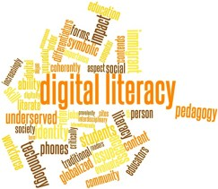 New technologies and open educational resources