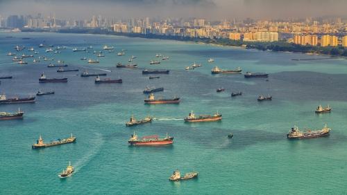 EU-Singapore Relations