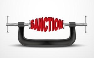 Judicial review of EU sanctions