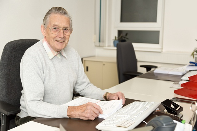 Older people in Europe: EU policies and programmes