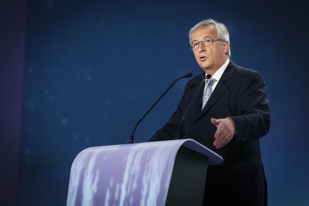 Role and election of the President of the European Commission