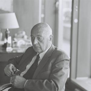 Sicco Leendert Mansholt (Dutch) (22 March 1972 to 5 January 1973)
