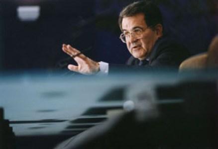Romano Prodi (Italian) (13 September 1999 to 21 November 2004)