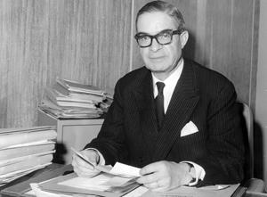 Jean Rey (Belgian) (2 July 1967 to 30 June 1970)