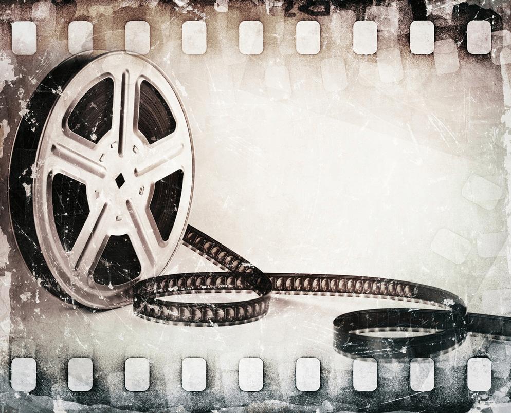 The digitisation and digital preservation of European film heritage